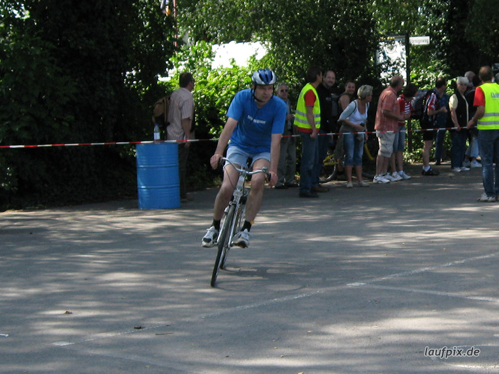 Möhnesee Triathlon 2007 - 94
