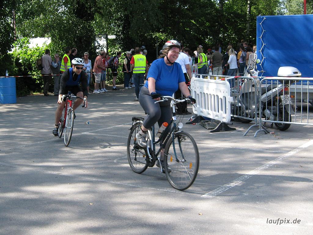 Möhnesee Triathlon 2007 - 93