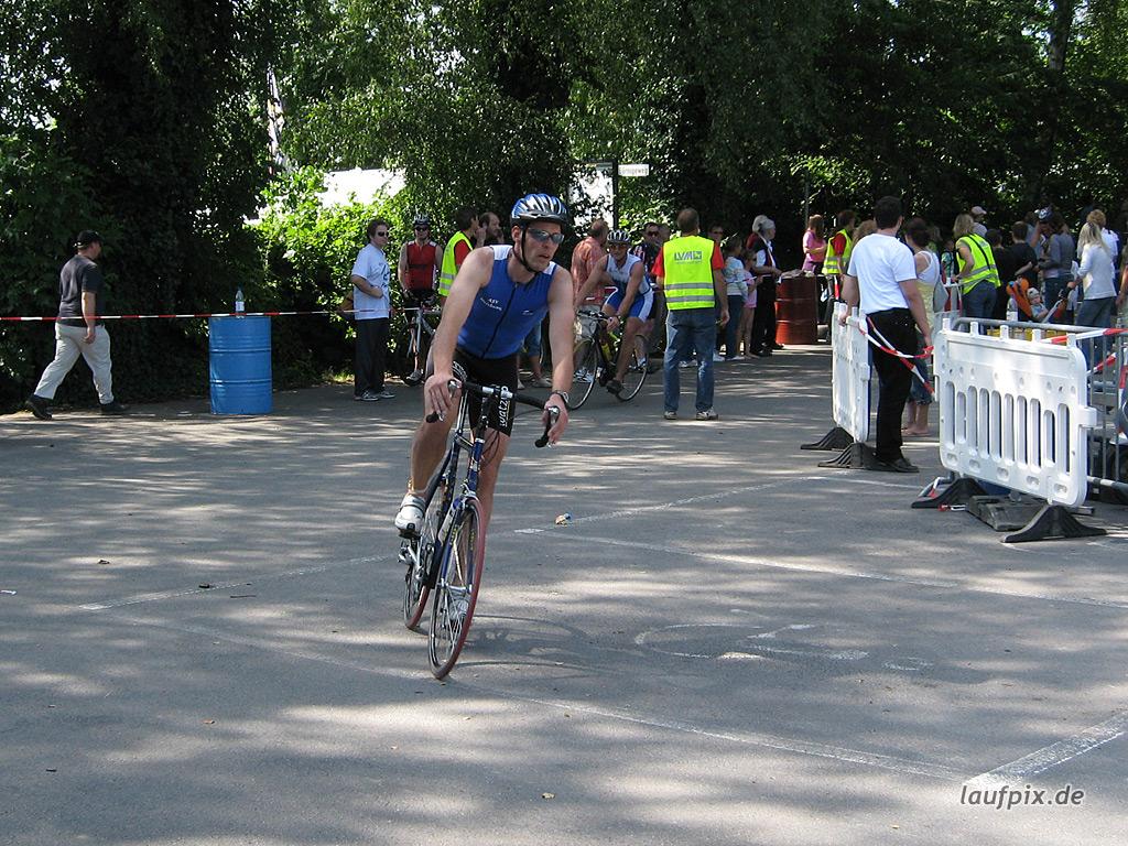 Möhnesee Triathlon 2007 - 99