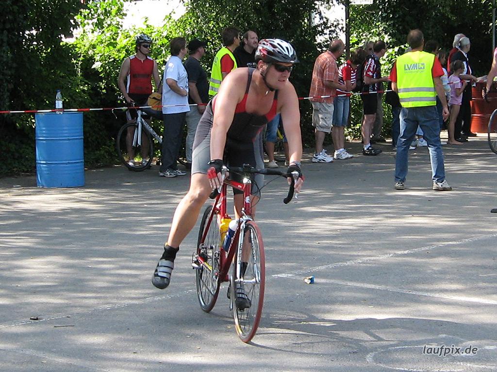 Möhnesee Triathlon 2007 - 103