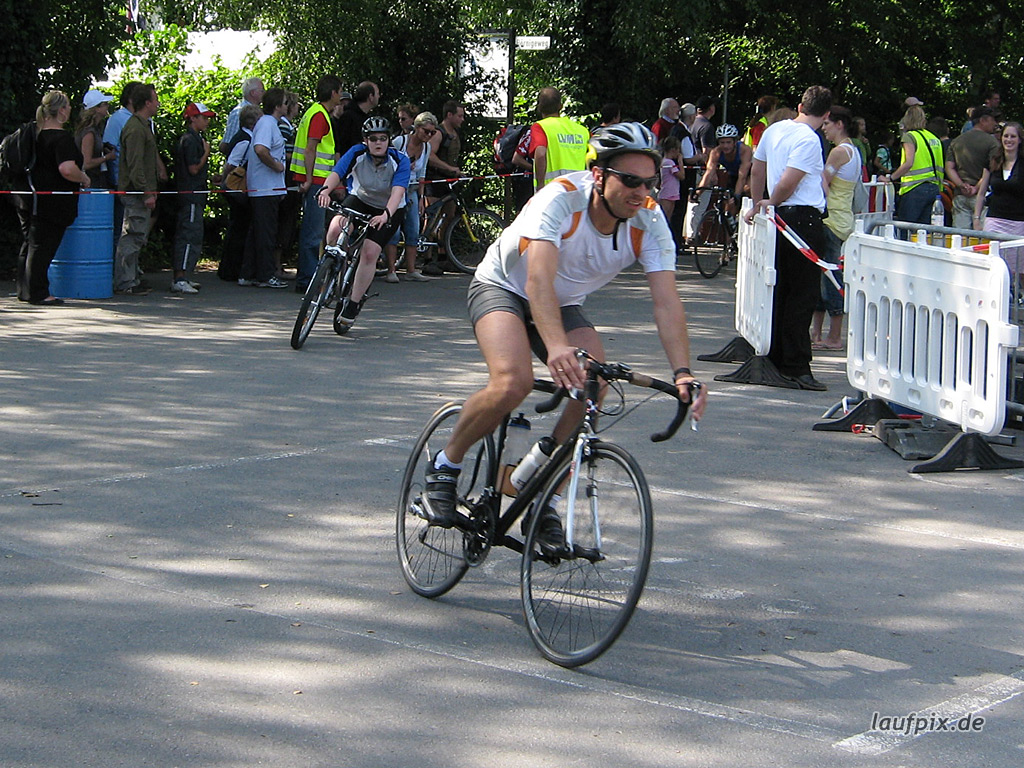 Möhnesee Triathlon 2007 - 109