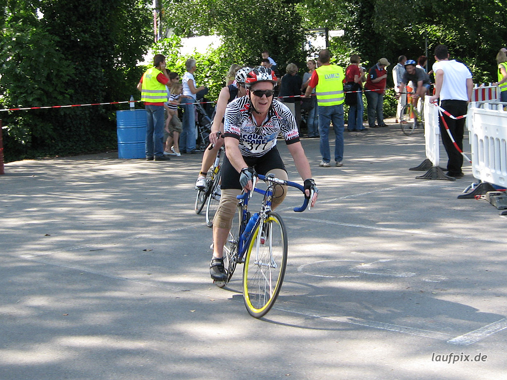 Möhnesee Triathlon 2007 - 111