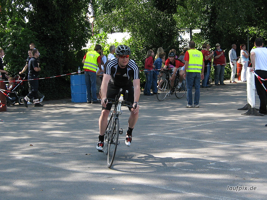 Möhnesee Triathlon 2007 - 112