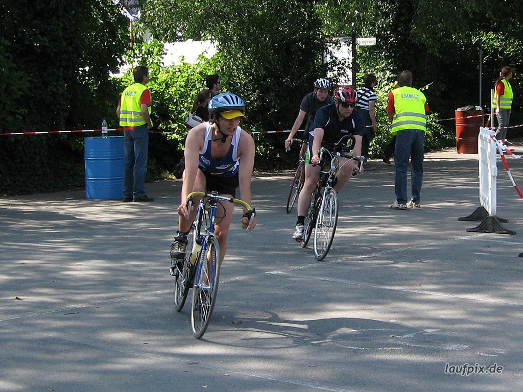 Möhnesee Triathlon 2007 - 113