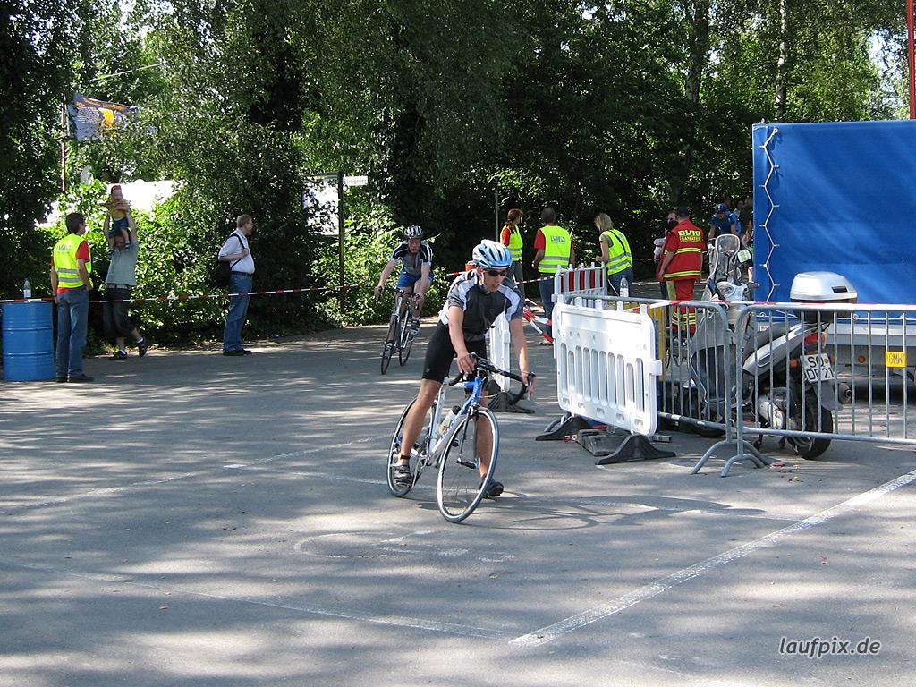 Möhnesee Triathlon 2007 - 116
