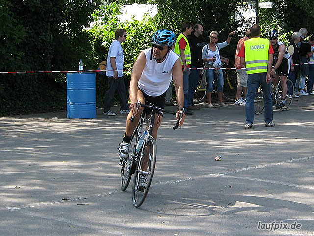 Möhnesee Triathlon 2007 - 100