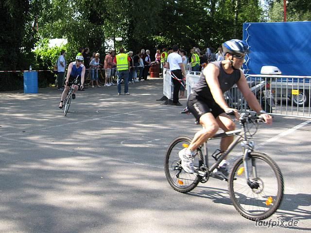 Möhnesee Triathlon 2007 - 101