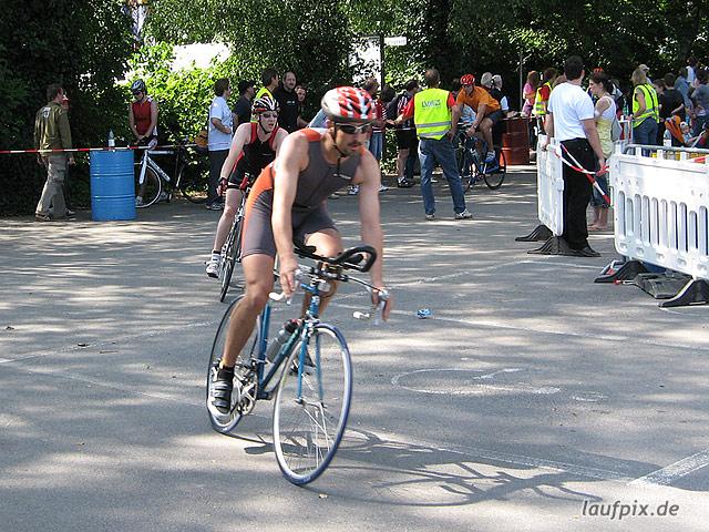 Möhnesee Triathlon 2007 - 105