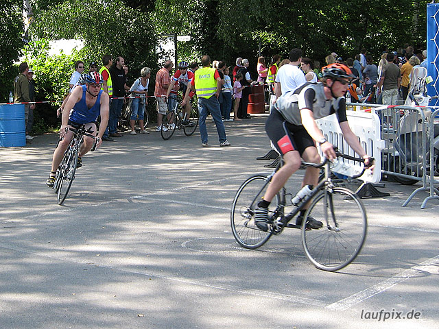 Möhnesee Triathlon 2007 - 107