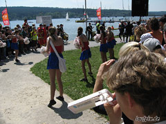 Möhnesee Triathlon 2007 - 2