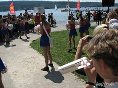 Möhnesee Triathlon 2007 - 3
