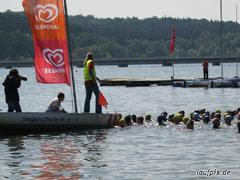 Möhnesee Triathlon 2007 - 15