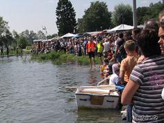 Möhnesee Triathlon 2007 - 17