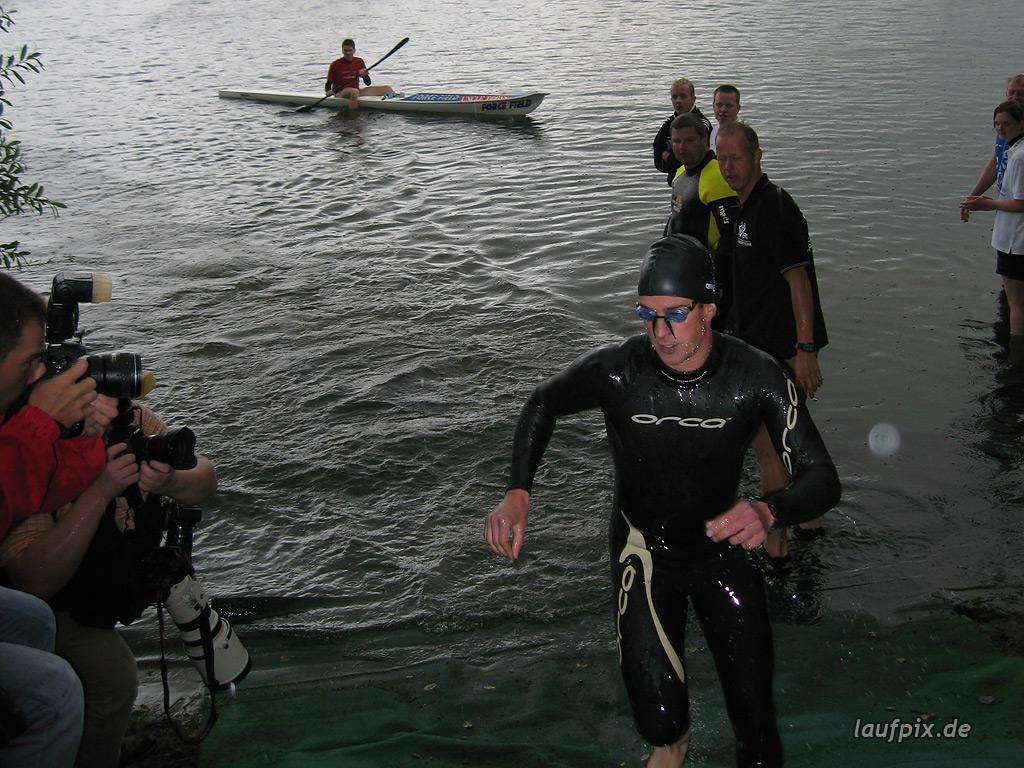 Triathlon Verl 2008 - 19