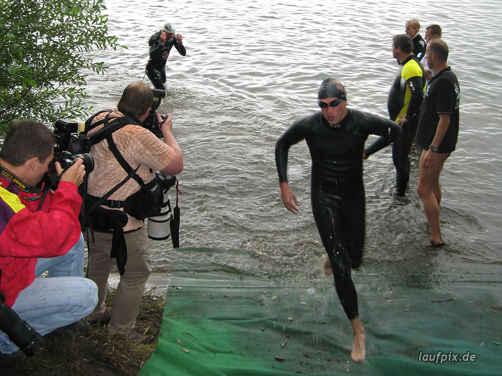 Triathlon Verl 2008 - 23