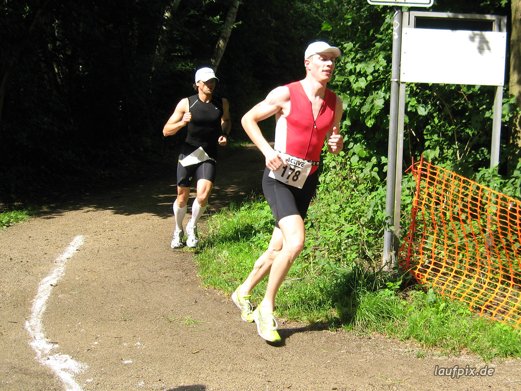 Triathlon Verl 2008 - 35