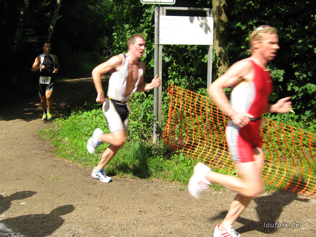 Triathlon Verl 2008 - 49