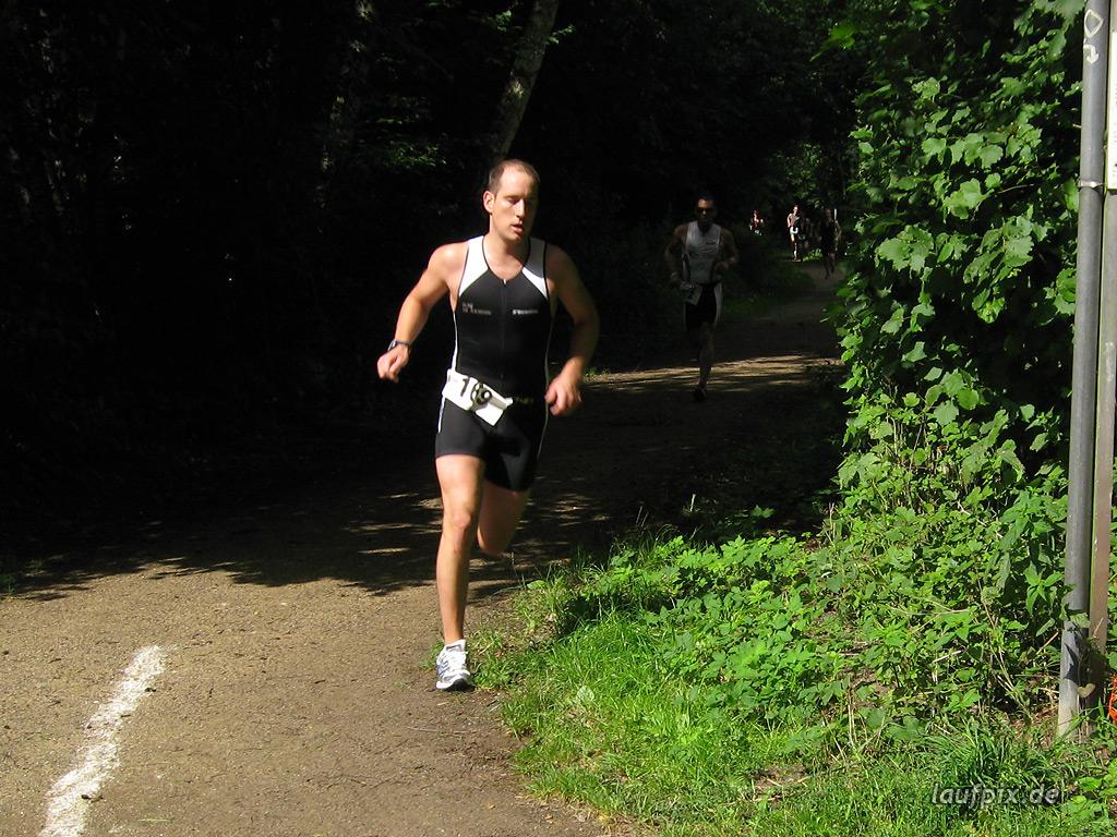 Triathlon Verl 2008 - 54