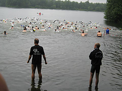 Triathlon Verl 2008 - 17