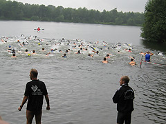 Triathlon Verl 2008 - 18