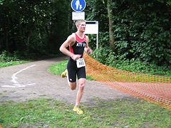 9. Verler Triathlon 2012