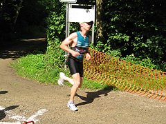 8. Verler Triathlon 2011