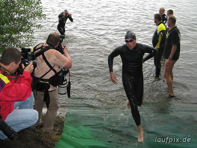 Triathlon Verl 2008 - 23