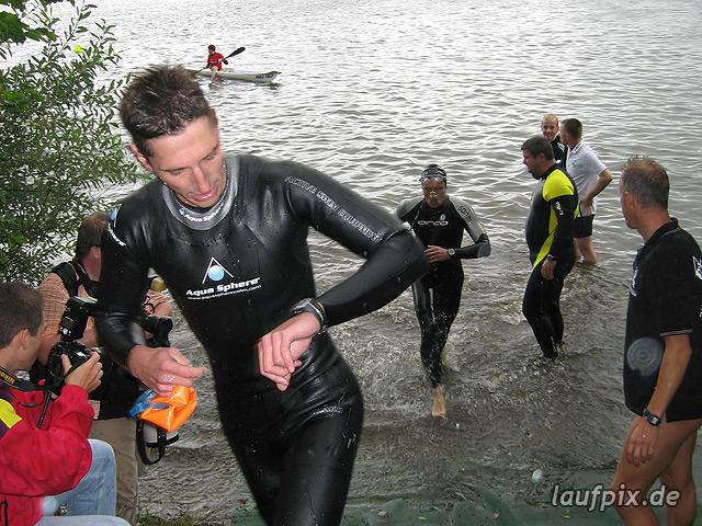 Triathlon Verl 2008 - 25