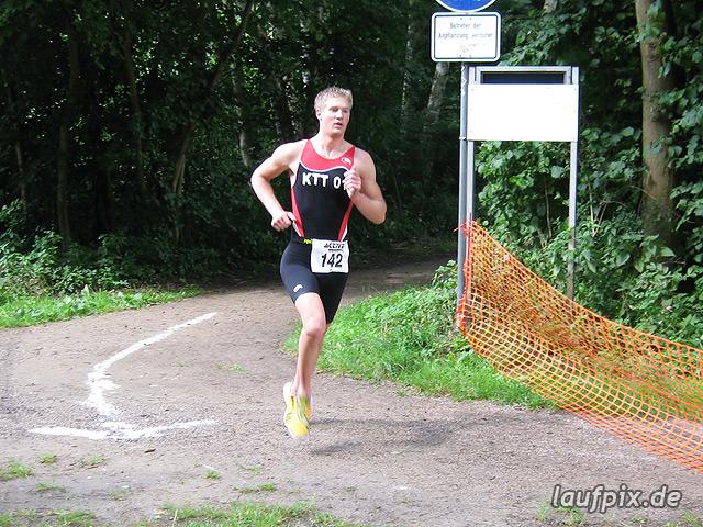 Triathlon Verl 2008