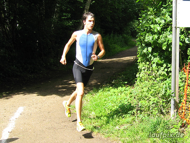 Triathlon Verl 2008 - 33