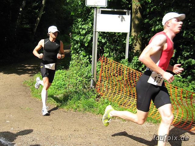 Triathlon Verl 2008 - 36