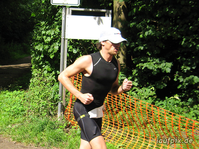 Triathlon Verl 2008 - 37