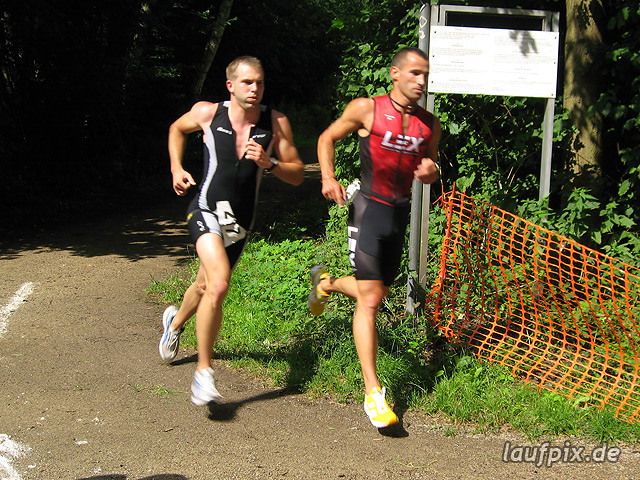 Triathlon Verl 2008 - 39