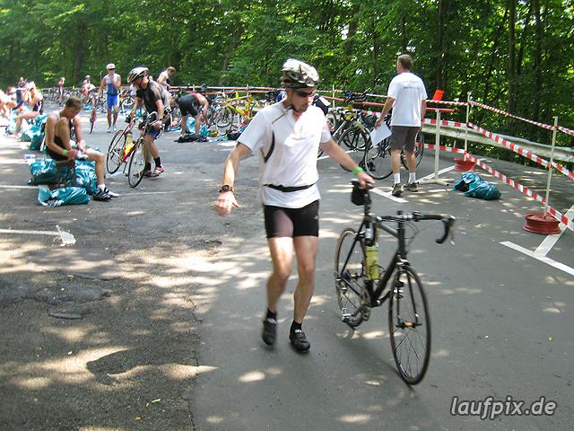 Waldecker Edersee-Triathlon 2008 - 20