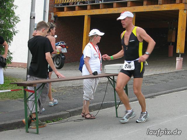 Waldecker Edersee-Triathlon 2008 - 23