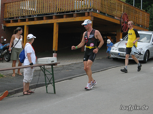 Waldecker Edersee-Triathlon 2008 - 28