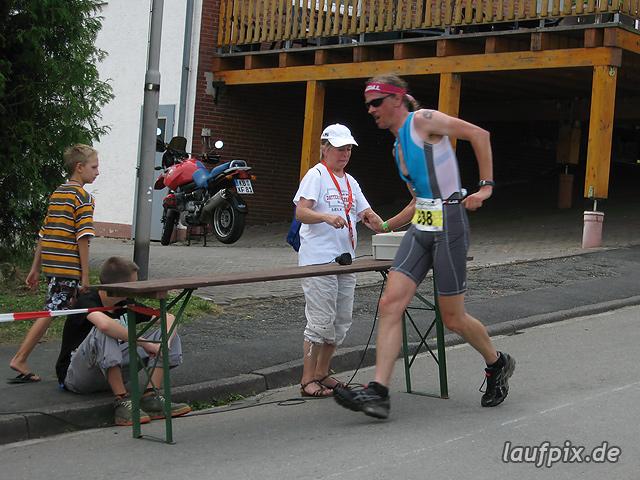 Waldecker Edersee-Triathlon 2008 - 29