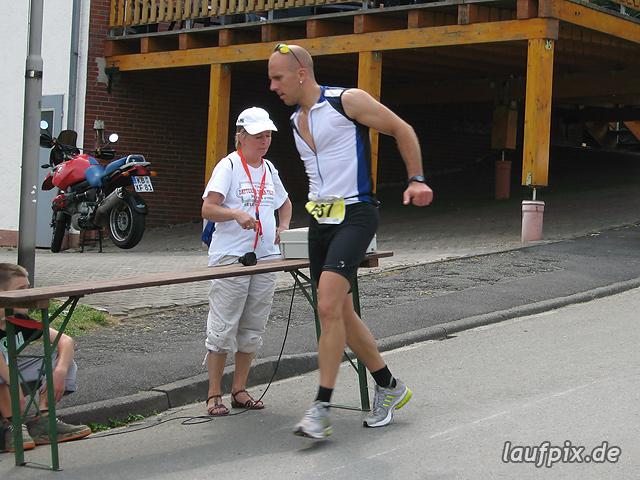 Waldecker Edersee-Triathlon 2008 - 36