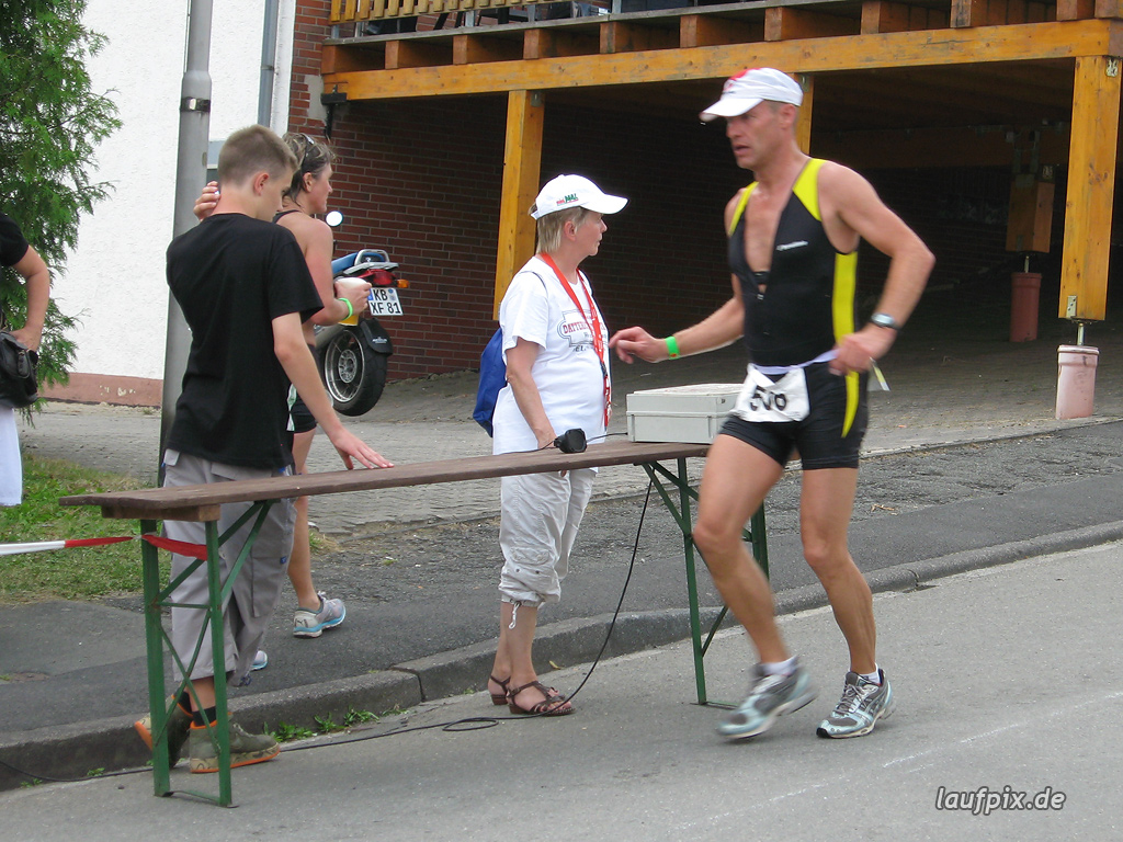 Waldecker Edersee-Triathlon 2008 - 23