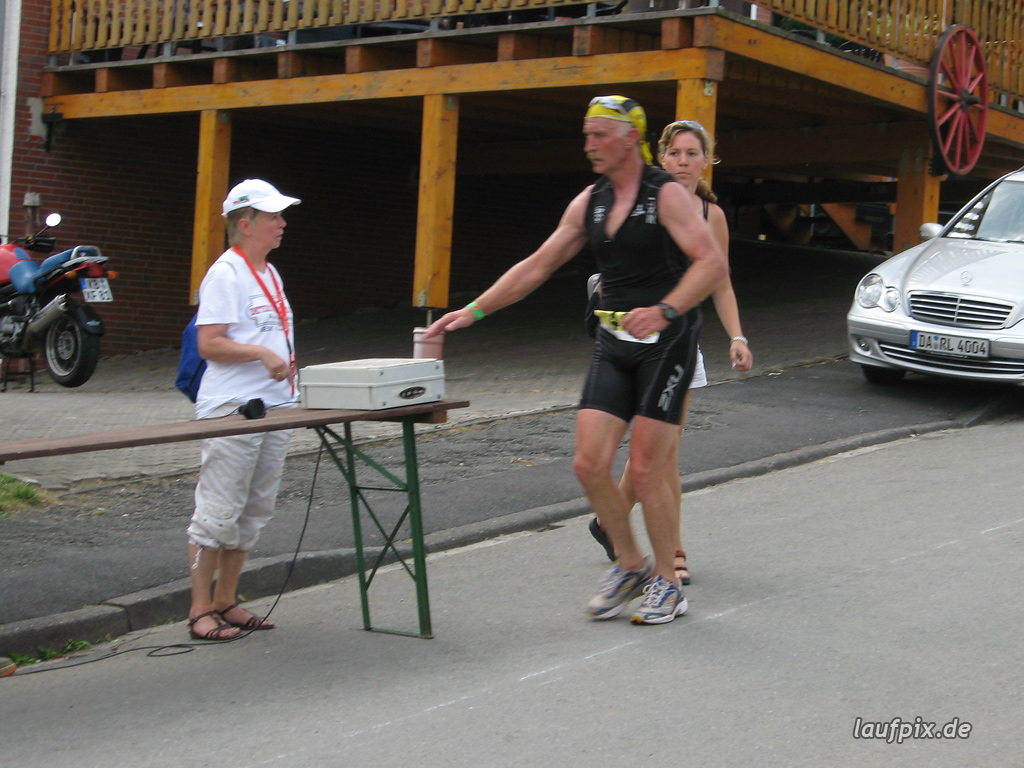 Waldecker Edersee-Triathlon 2008 - 31