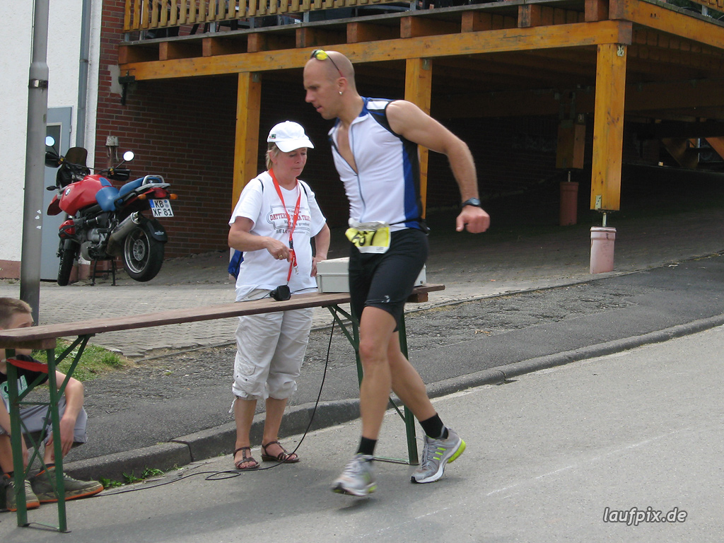 Waldecker Edersee-Triathlon 2008 - 36