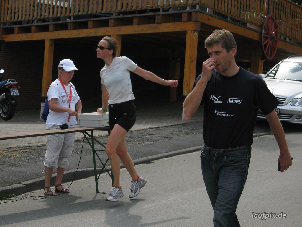Waldecker Edersee-Triathlon 2008 Foto (37)