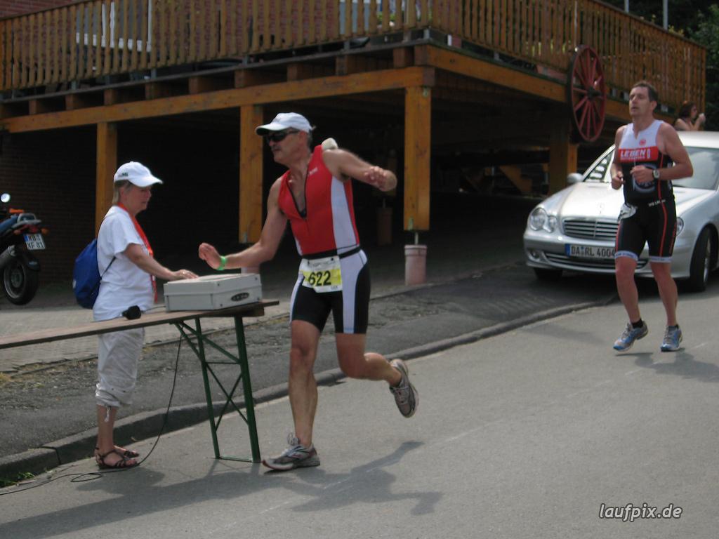 Waldecker Edersee-Triathlon 2008 - 39