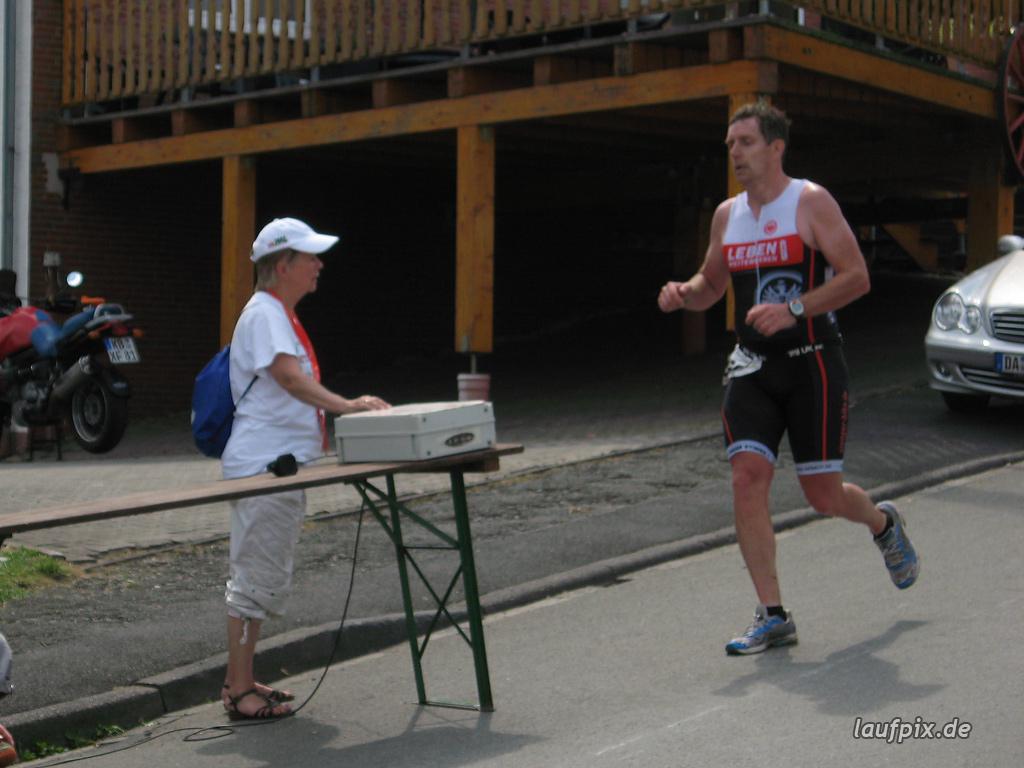 Waldecker Edersee-Triathlon 2008 - 41