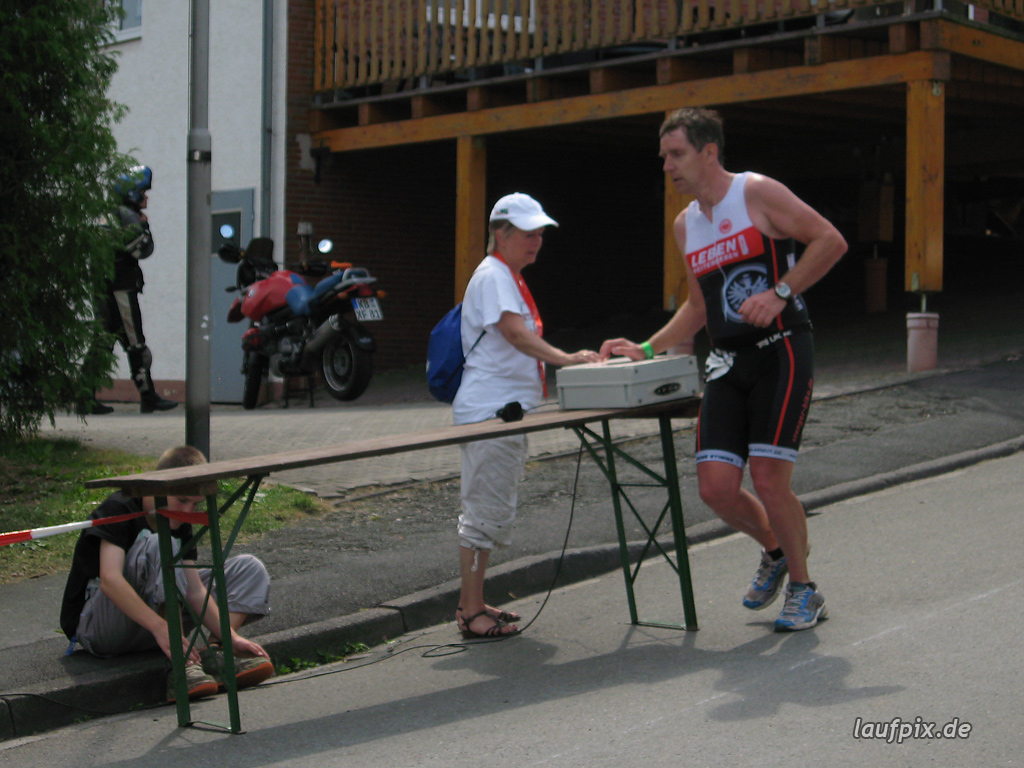 Waldecker Edersee-Triathlon 2008 - 42