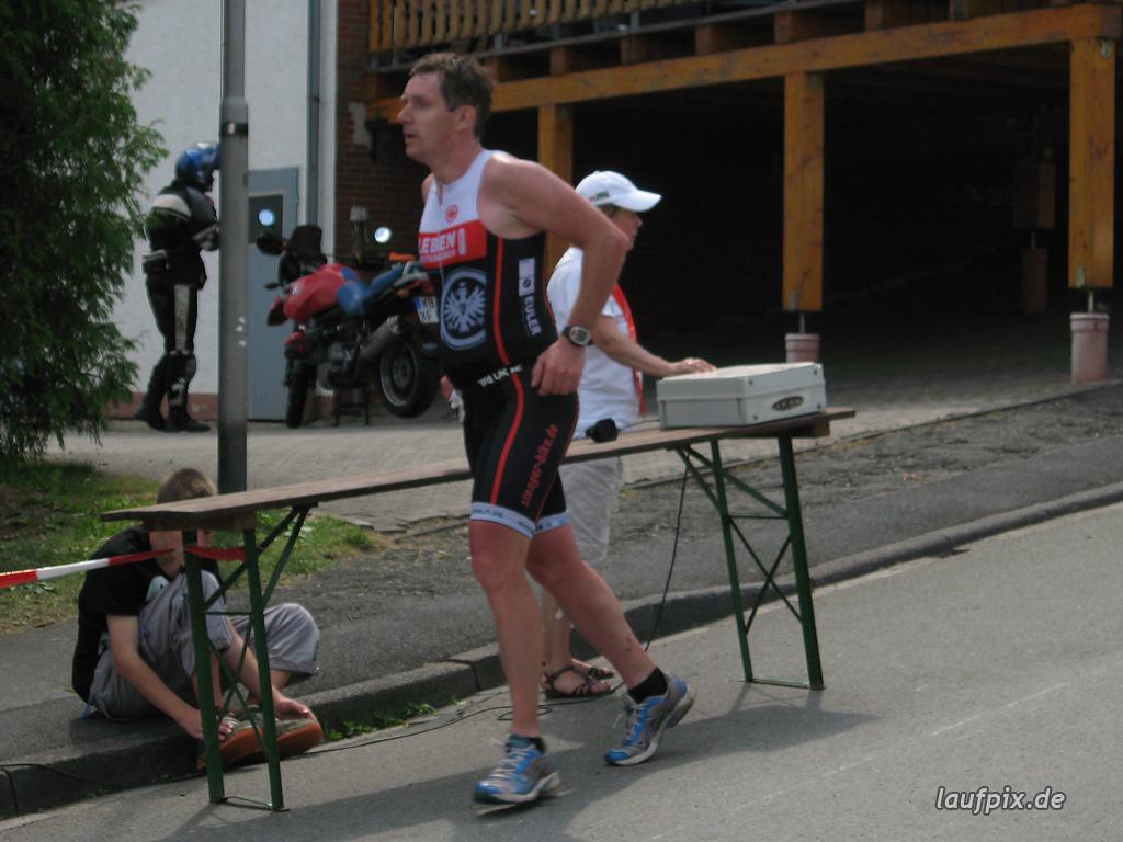 Waldecker Edersee-Triathlon 2008 - 43
