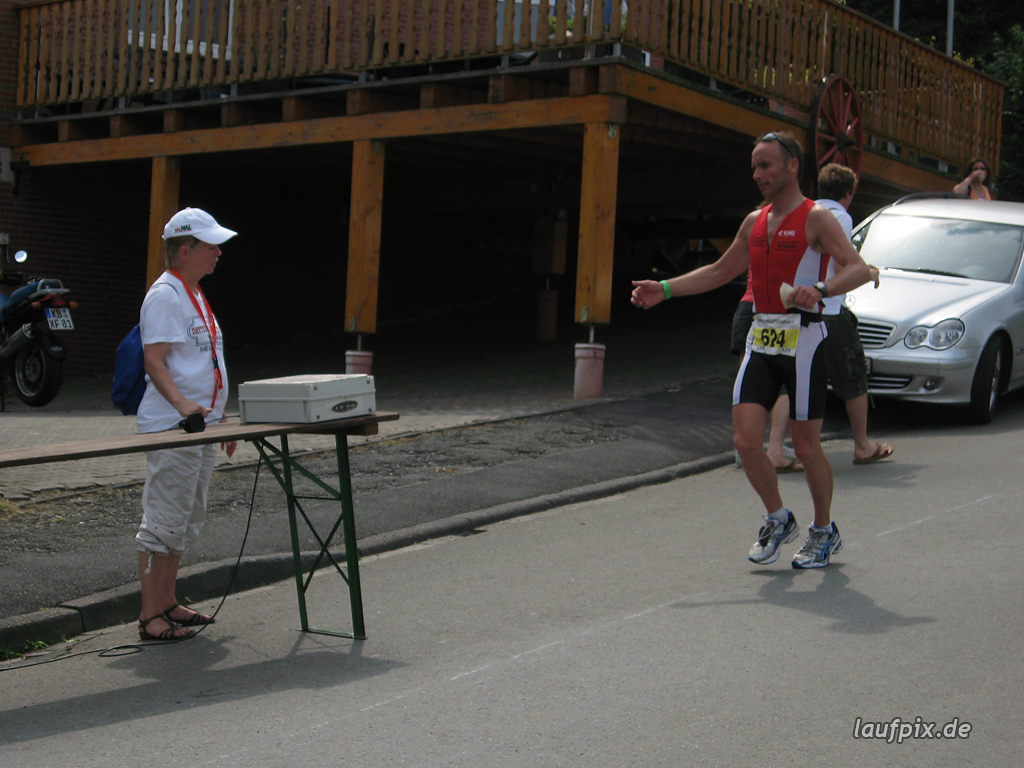 Waldecker Edersee-Triathlon 2008 - 44