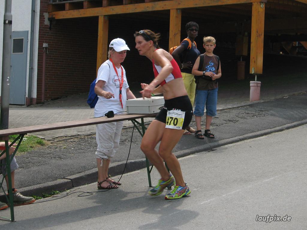 Waldecker Edersee-Triathlon 2008 - 48