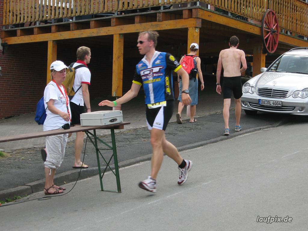 Waldecker Edersee-Triathlon 2008 - 60