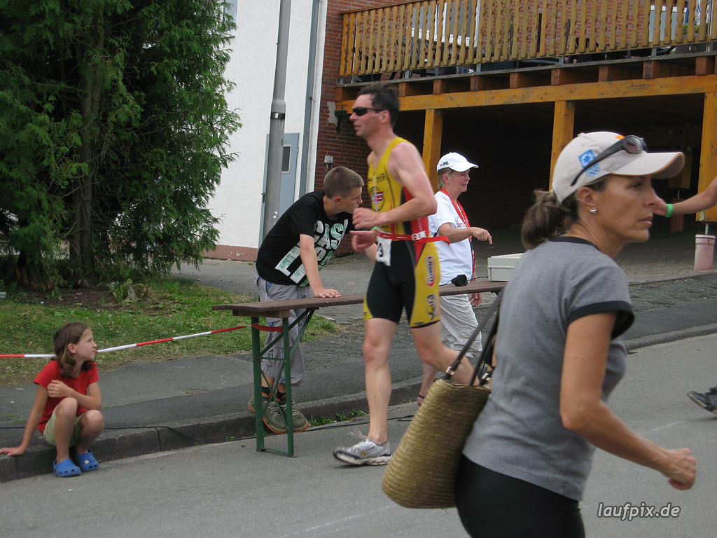 Waldecker Edersee-Triathlon 2008 - 71